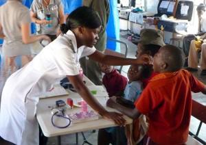 Nomagugu Sizolwethu Nurse