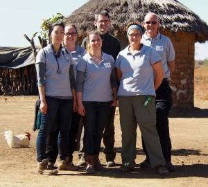 Visiting-Australian-Team---Cosmos-HealthCare-Partner
